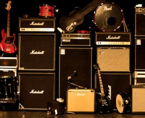 backline-music